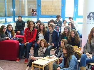 Rencontres savoirs cdi rennes